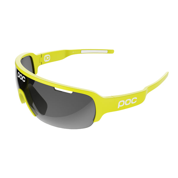 POC DO HALF BLADE yellow