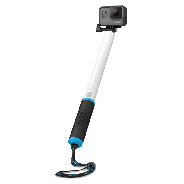 GoPole Reach - Extendable Pole for GoPro - TechSmartWear