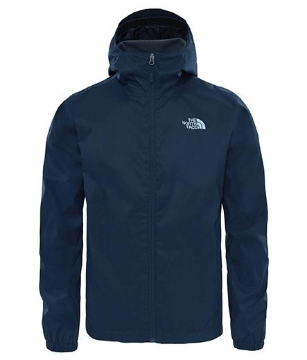 The North Face Men's Quest Navy Jacket