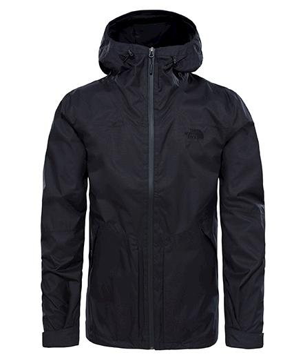The North Face Frost Peak Zip-In Jacket
