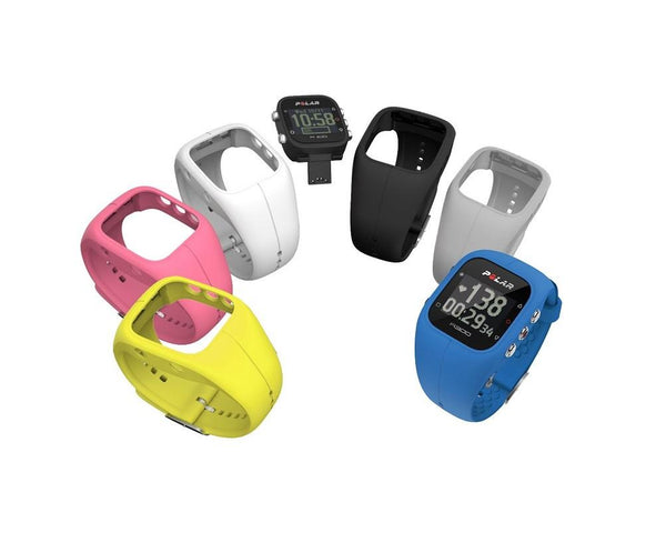 Polar A300 Wristbands - TechSmartWear