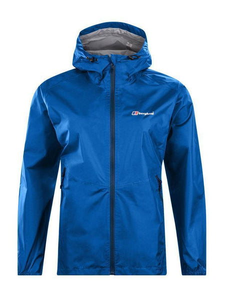 Berghaus Women's Deluge Light Waterproof Jacket - TechSmartWear