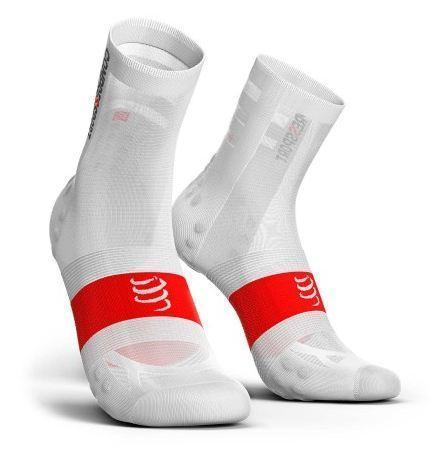 Compressport Pro Racing Socks V3 - Ultralight Bike - TechSmartWear