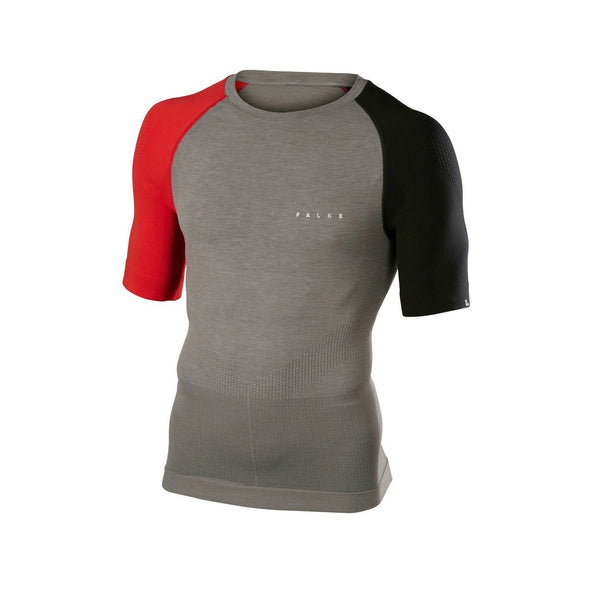 Falke Men Shortsleeved Shirt Impulse Running