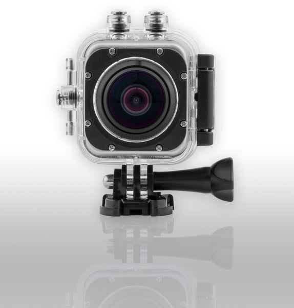 Buy Silverlabel Focus Action Cam 360