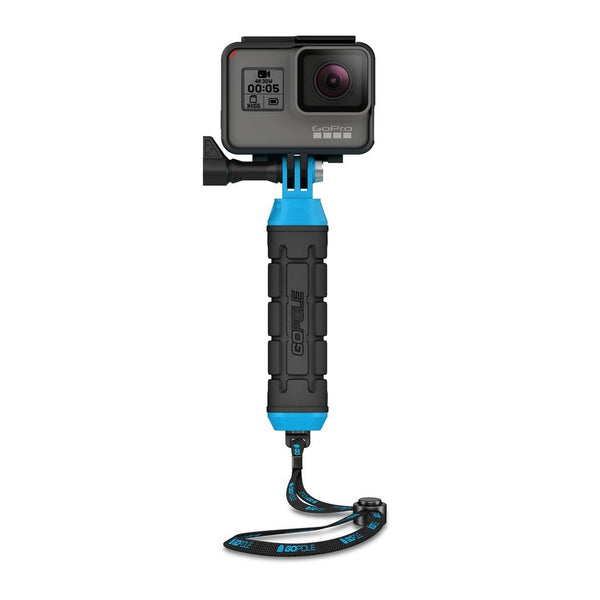 GoPole Grenade - Hand Grip for GoPro - TechSmartWear