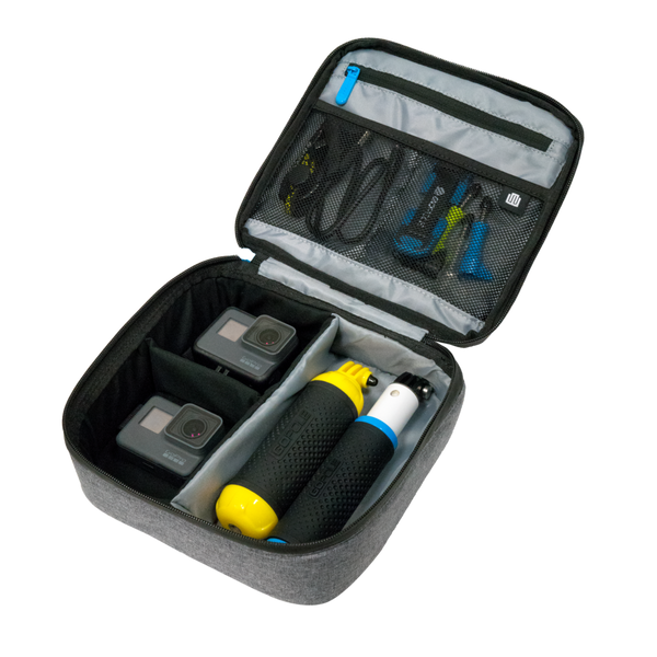 GoPole Venture Case Camera Case for action cameras