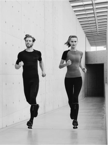 running tights by falk