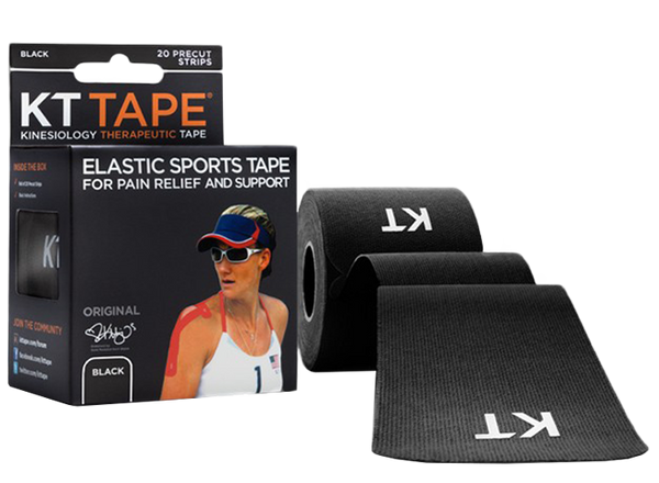 KT Tape Cotton Elastic Sports Tape - TechSmartWear