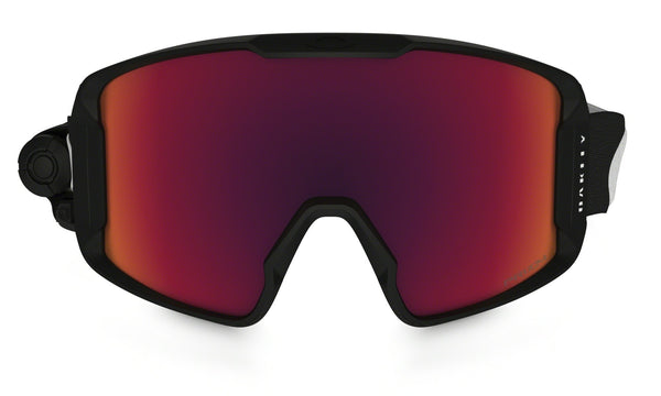 Prizm Inferno Line Miner Heated Goggles