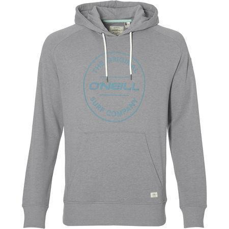 O'Neill Jacket Silver Melee / XS O'Neills Men's Type Hoodie