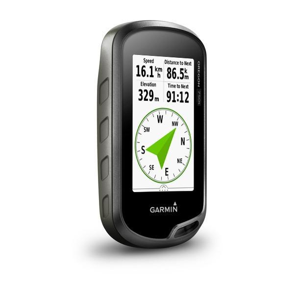 Garmin Oregon 750t GPS - TechSmartWear