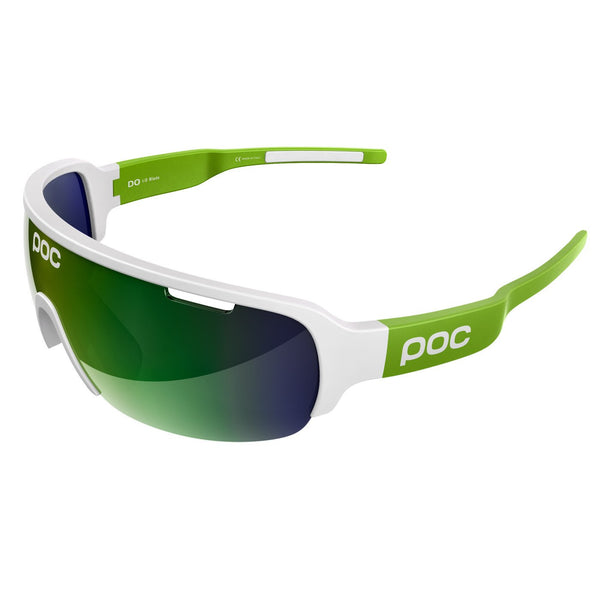 POC DO HALF BLADE green