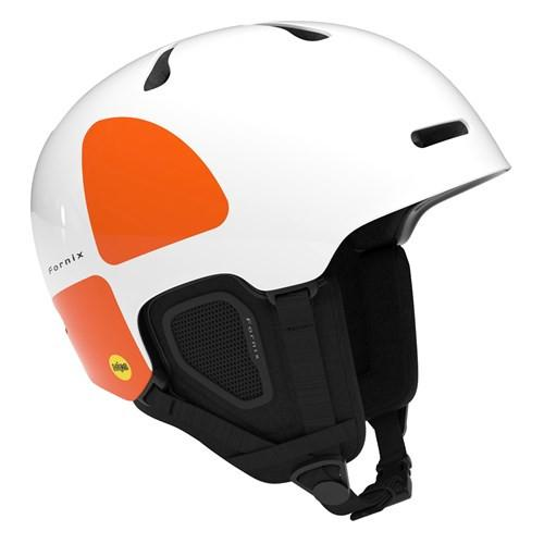 POC Fornix Backcountry Snow white