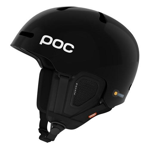 POC Fornix Backcountry Snow black