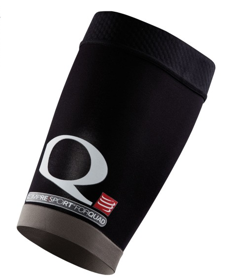 Compressport QUAD - TechSmartWear