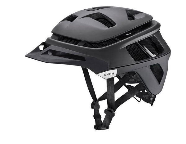 Smith Helmet Matte Darkness / Small (51-55) Smith Forefront Cycle Helmet Men's