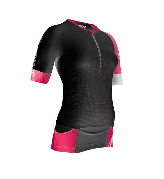 Compressport TR3 Aero Top W - TechSmartWear