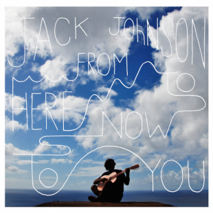 It's so much better when we're together. The top 4 reasons we love Jack Johnson.