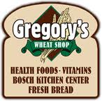 Allgood Provisions available at Gregory's Wheat Shop