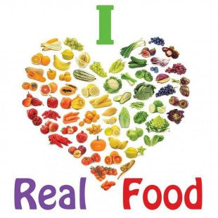 I_love_real_food