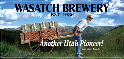 Wasatch Brewing