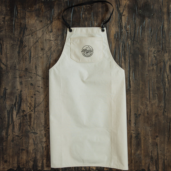 "ALLGOOD APPAREL<div class=""product-description"">Allgood Apron</div>"
