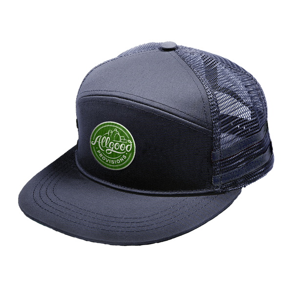"ALLGOOD APPAREL<div class=""product-description"">5 Panel Hat</div>"