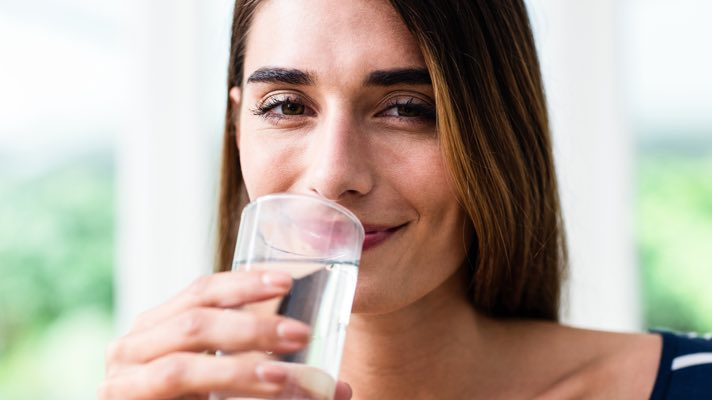 Alkalizing Water Filters