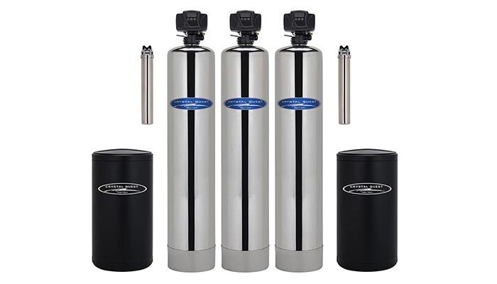 Specialty Water Filtration Systems