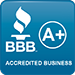 Crystal Quest Water Filters is a Better Business Bureau Accredited Business