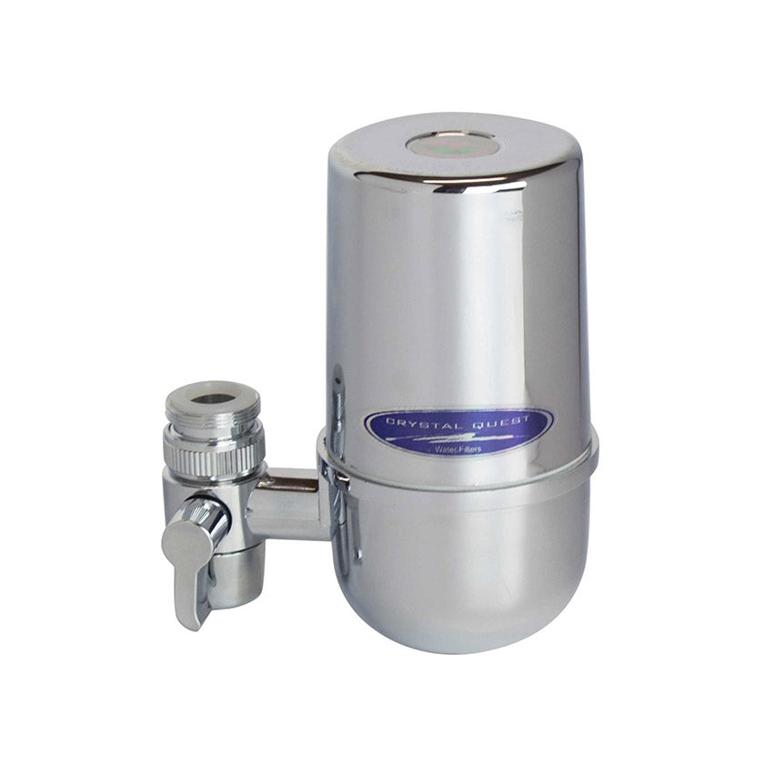 faucet mount water filter