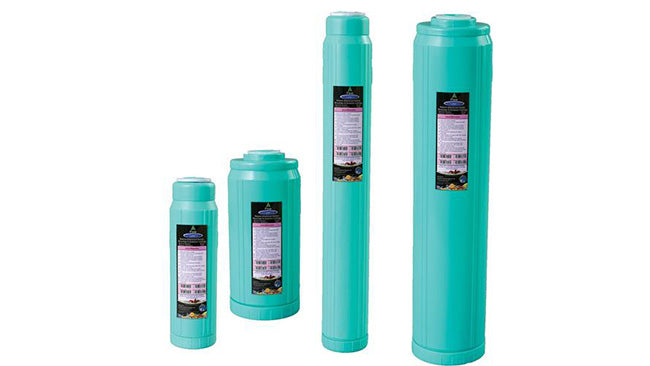 Replacement Cartridges for Crystal Quest Water Filters