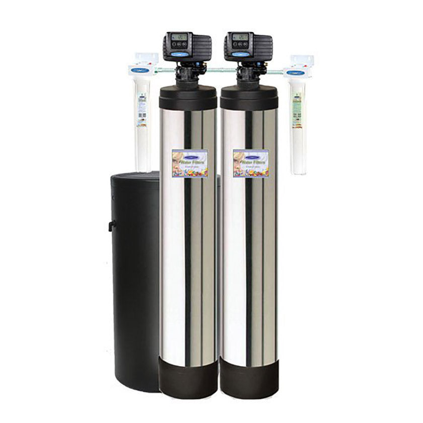water filter for specific contaminants
