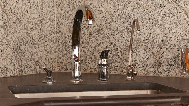 Specialty Under Sink Water Filters