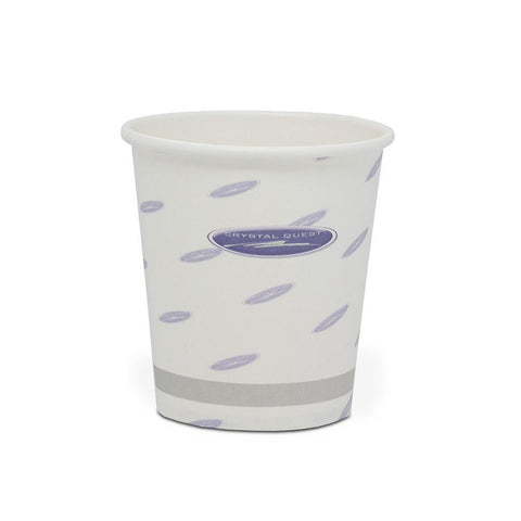 5oz Paper Cups - Parts - Crystal Quest Water Filters