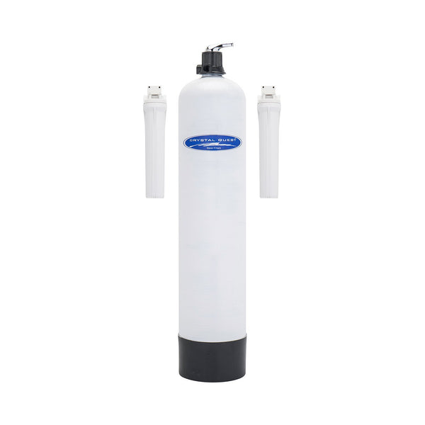 Whole House Inline Water Filter