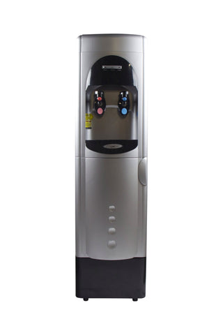 SHARP Ultrafiltration + Reverse Osmosis Bottleless Water Cooler - Bottleless Water Coolers - Crystal Quest