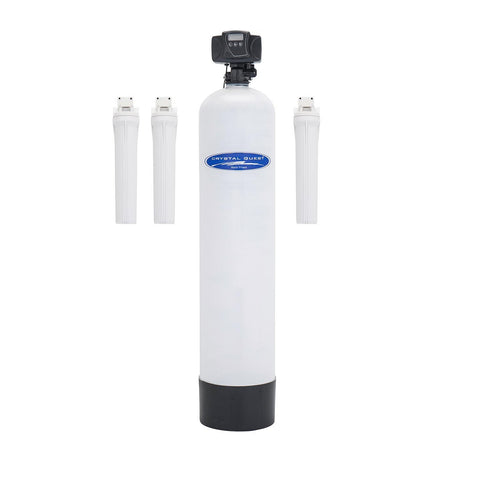 Eagle Whole House Water Filter - Whole House Water Filters - Crystal Quest Water Filters
