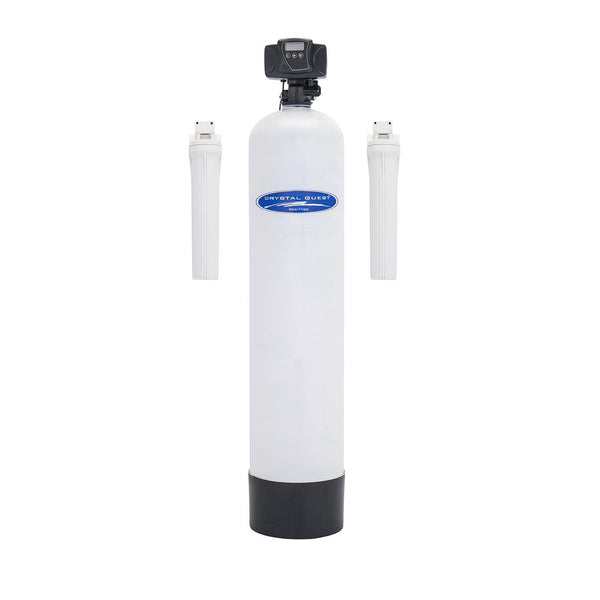Arsenic Whole House Water Filter And Water Softener