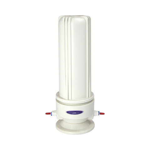 Voyager Single Inline Water Filter System - Inline Water Filters - Crystal Quest