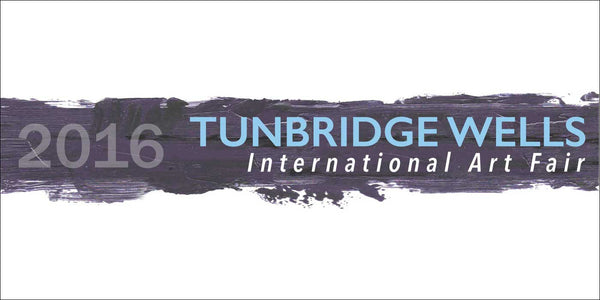 Tunbridge Wells International Art Fair 2016