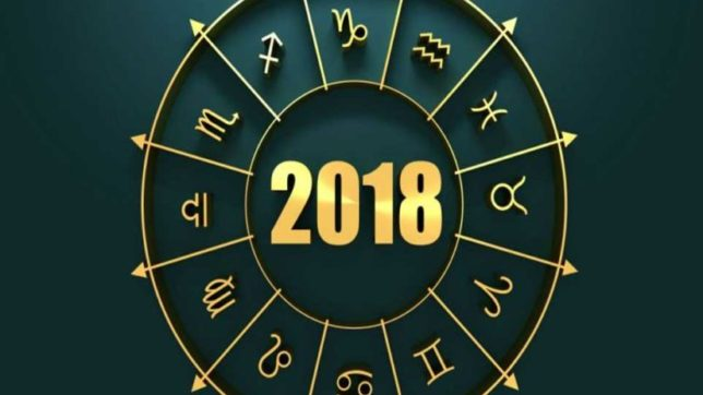 Horoscope 2018: Here is what your zodiac has in store for you