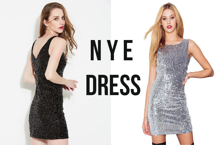 5 Beautiful NYE Dresses under Rs.3000  - Perfect For New Year's! Plus Links to buy them!