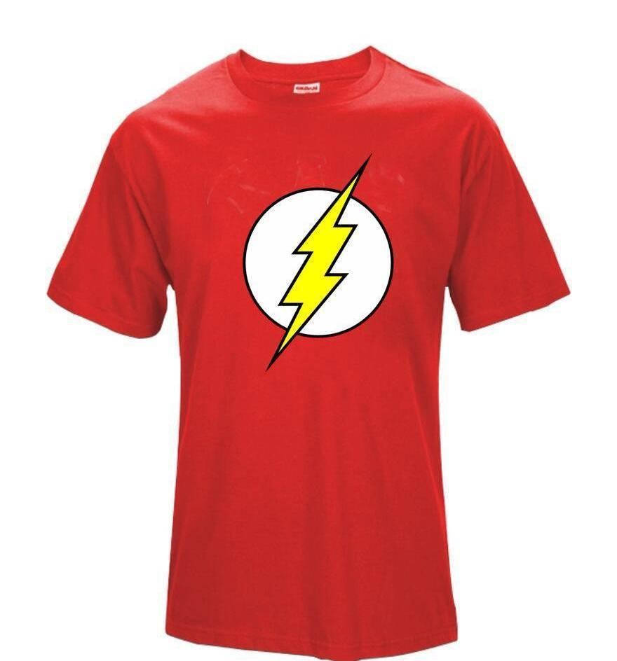 BeCivil Marvel Flash Unisex T-Shirt