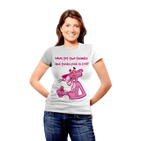 BeCivil Pink Panther Tshirt collection - panther mania
