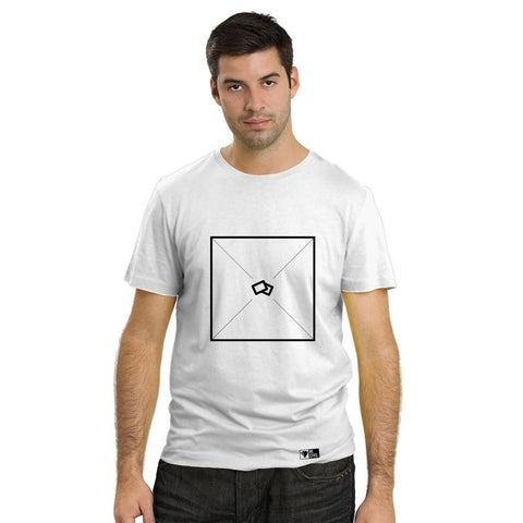 BeCivil placeholder art - Image TShirt
