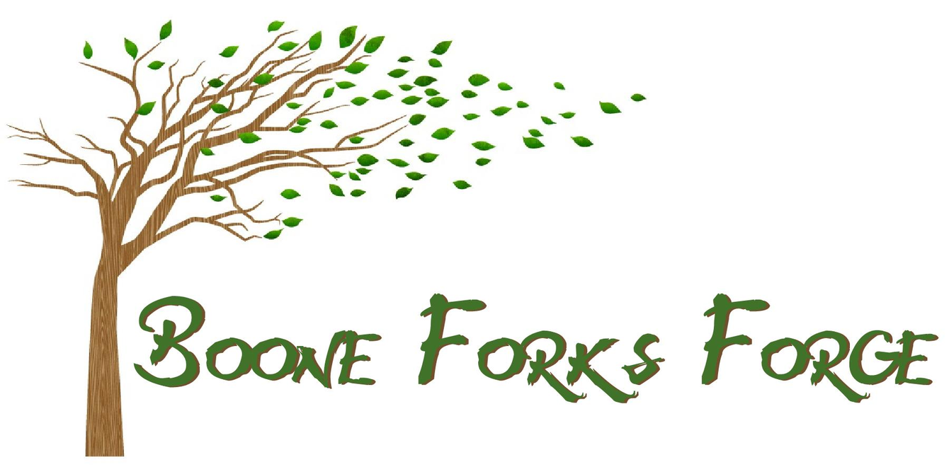 Boone Forks Forge