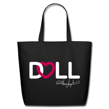 Doll Tote