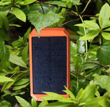 300000mAh Waterproof Dual USB Portable Solar Battery Charger Solar Power Bank